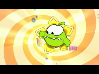 Om Nom Stories: Home Sweet Home (Episode 20, Cut the Rope: Time Travel)