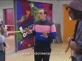 [Disney Channel Latino: Premiere] Violetta: Temporada 2, Serie 32 [Виолетта: 2 сезон, 32 серия](Эпизод, Capitulo, Episodio)[ИСП]